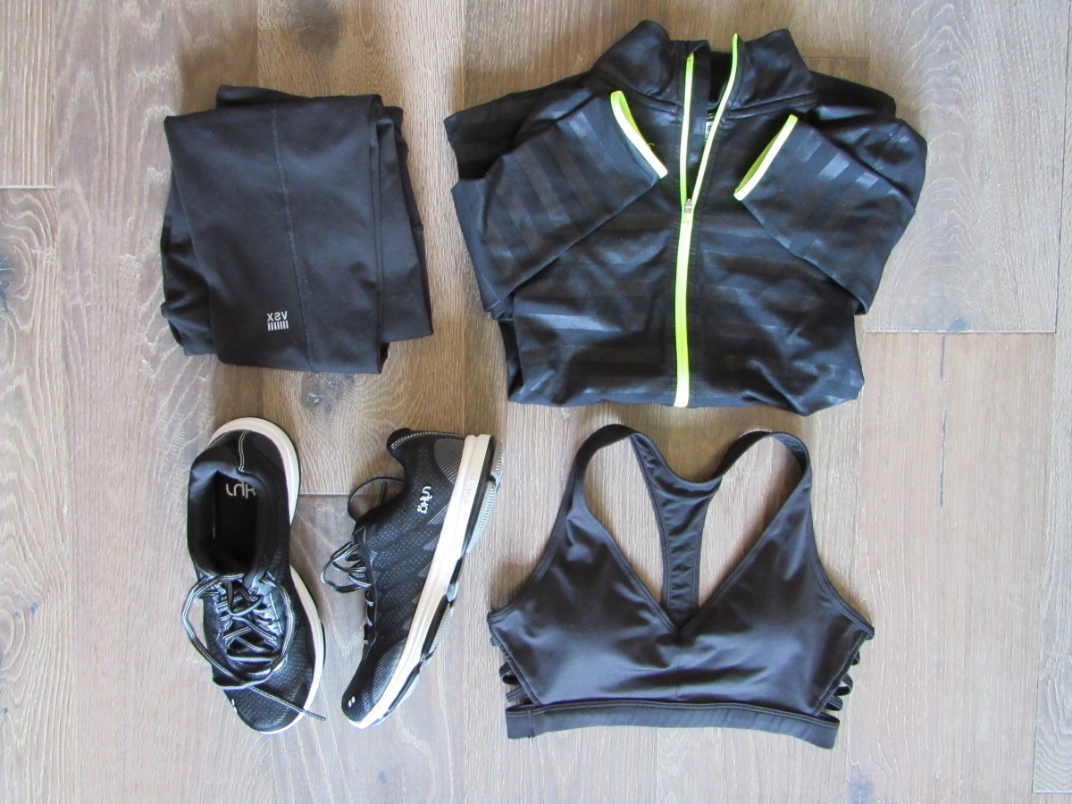 What's Your Group Exercise Instructor Uniform?